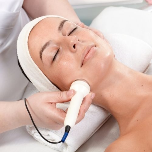 facials Newport Beach