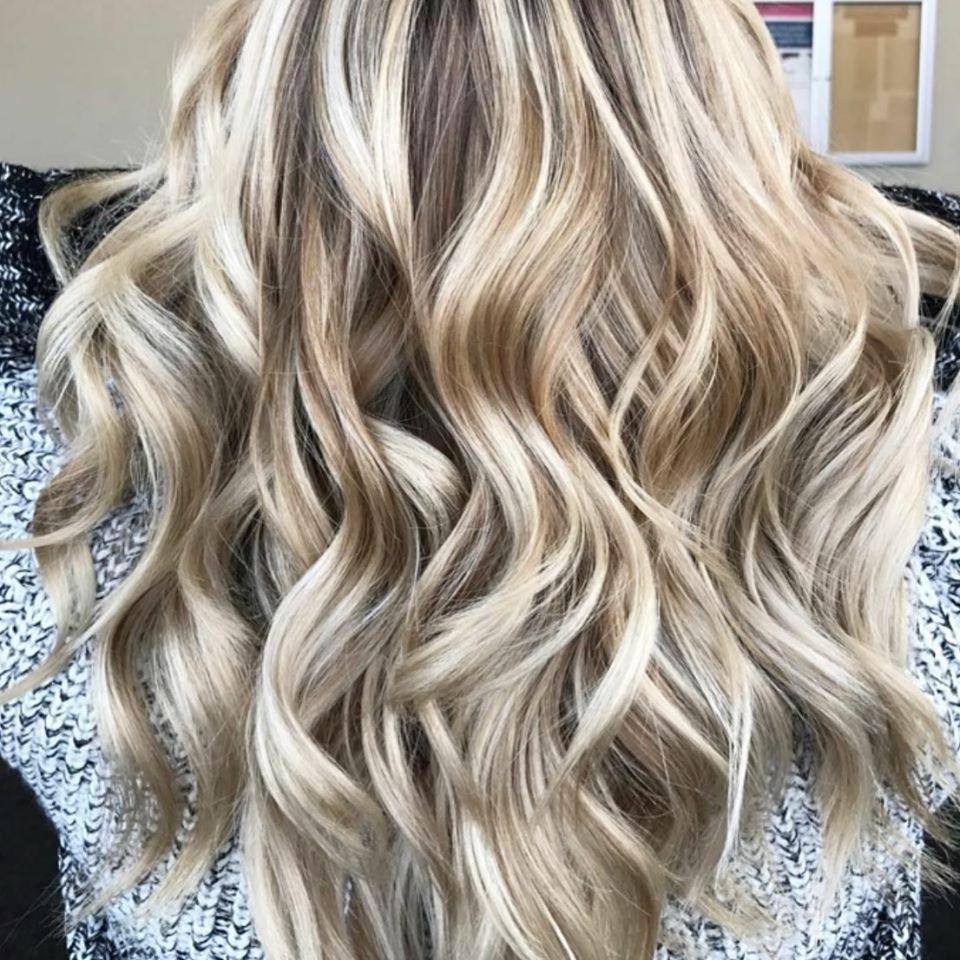 hair extensions Newport Beach
