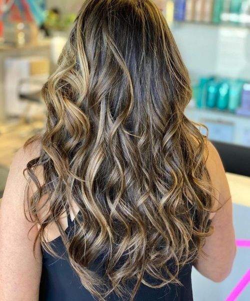 highlights newport beach hair salon