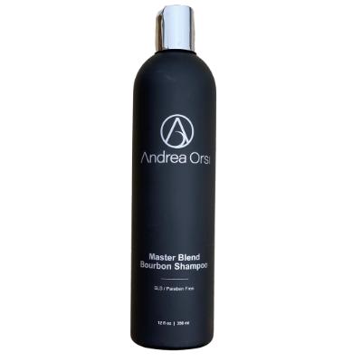 Master Blend Bourbon Shampoo